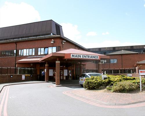 United Lincolnshire Hospitals